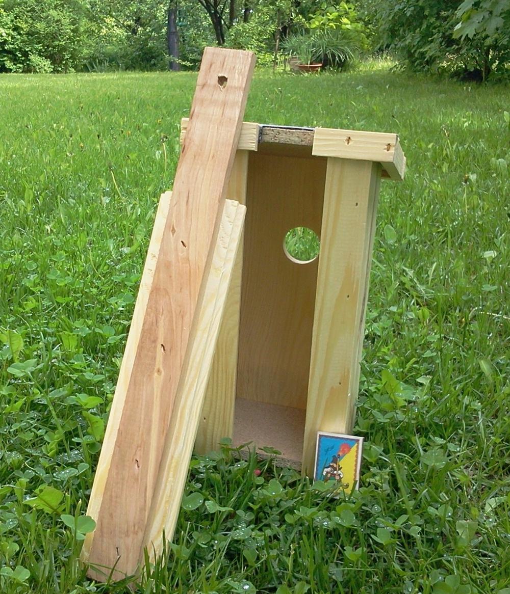 Birdhouse (1) - 2