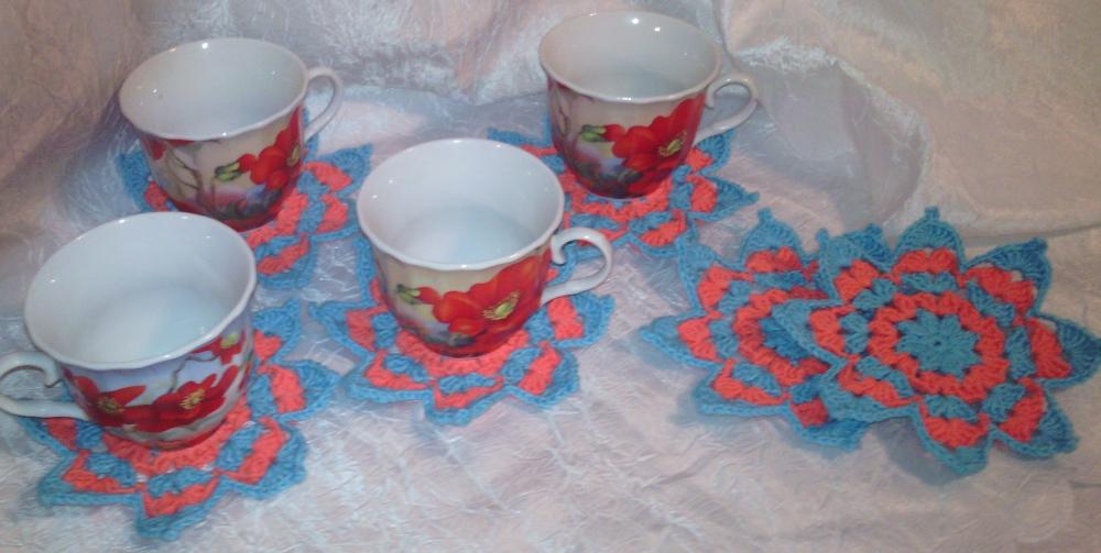 Set of hot pads  (1) - 1