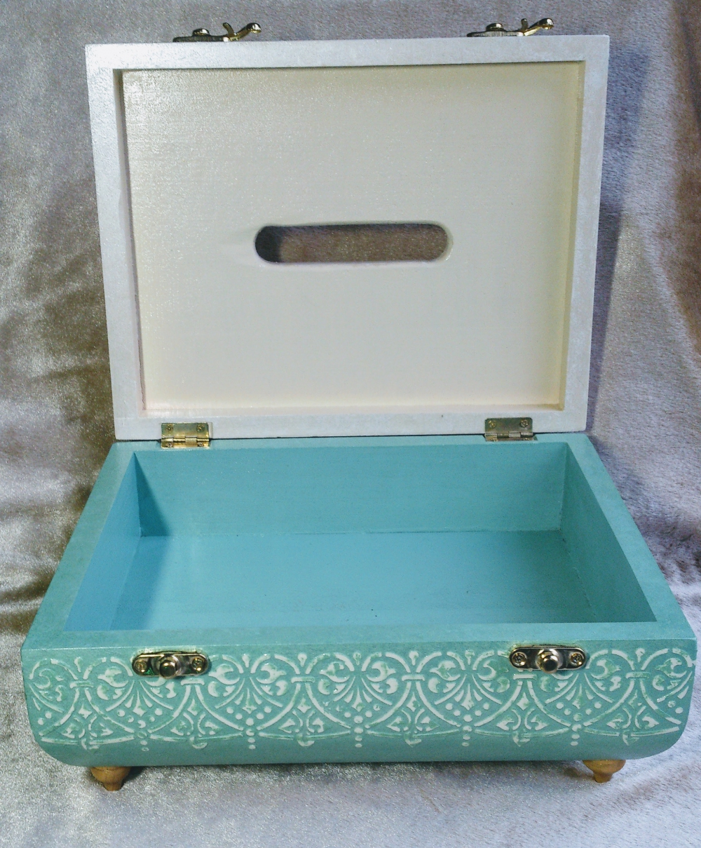 "Wedding box for money ""Treasure""(1) - 1"