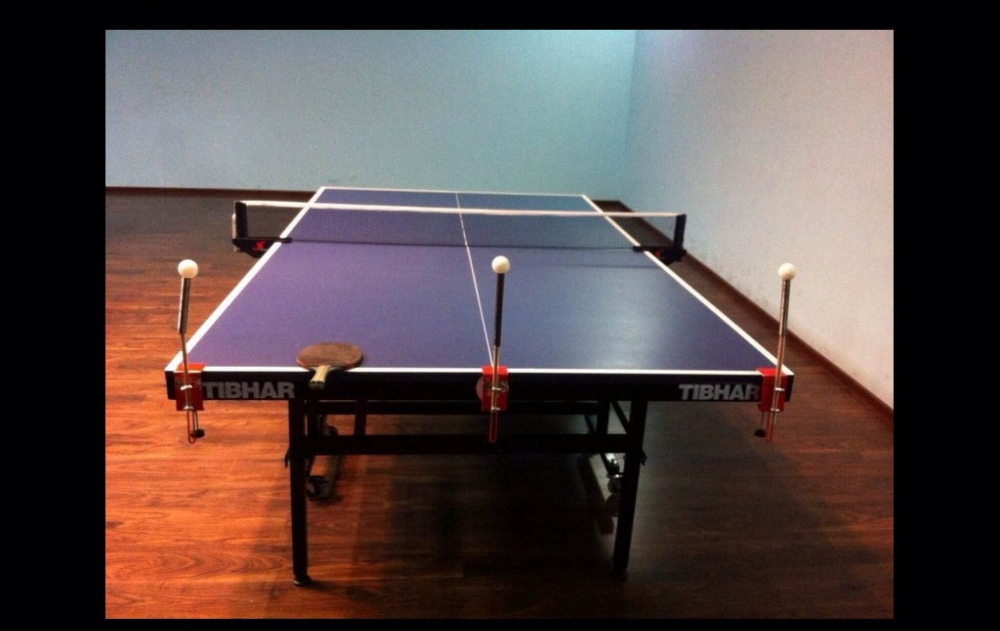 To buy training equipment for table tennis - Equipment for table tennis ...